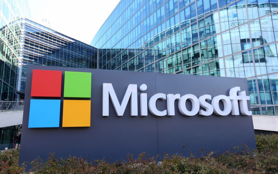 Microsoft, patrocinador principal del VIII Congreso RITSI